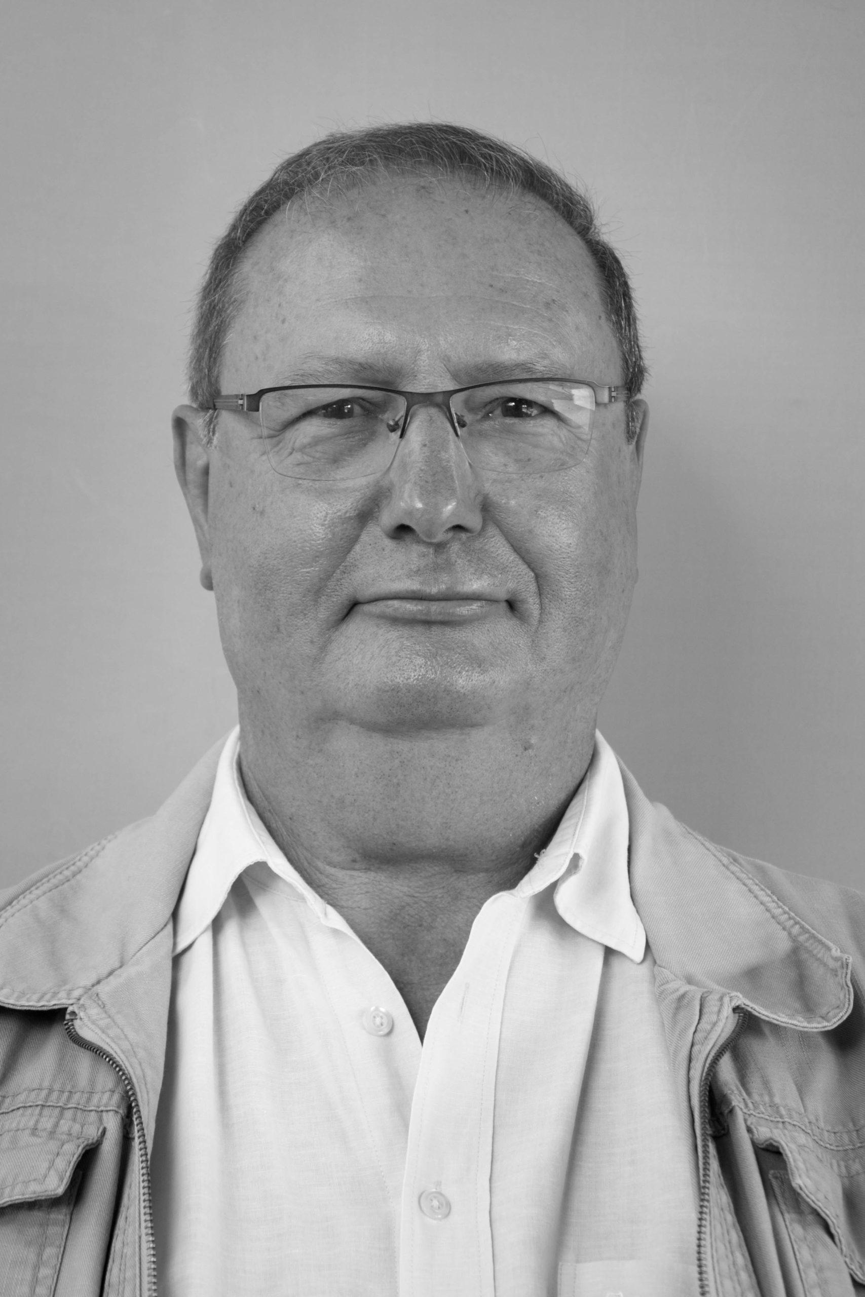 Michel STROPIANO