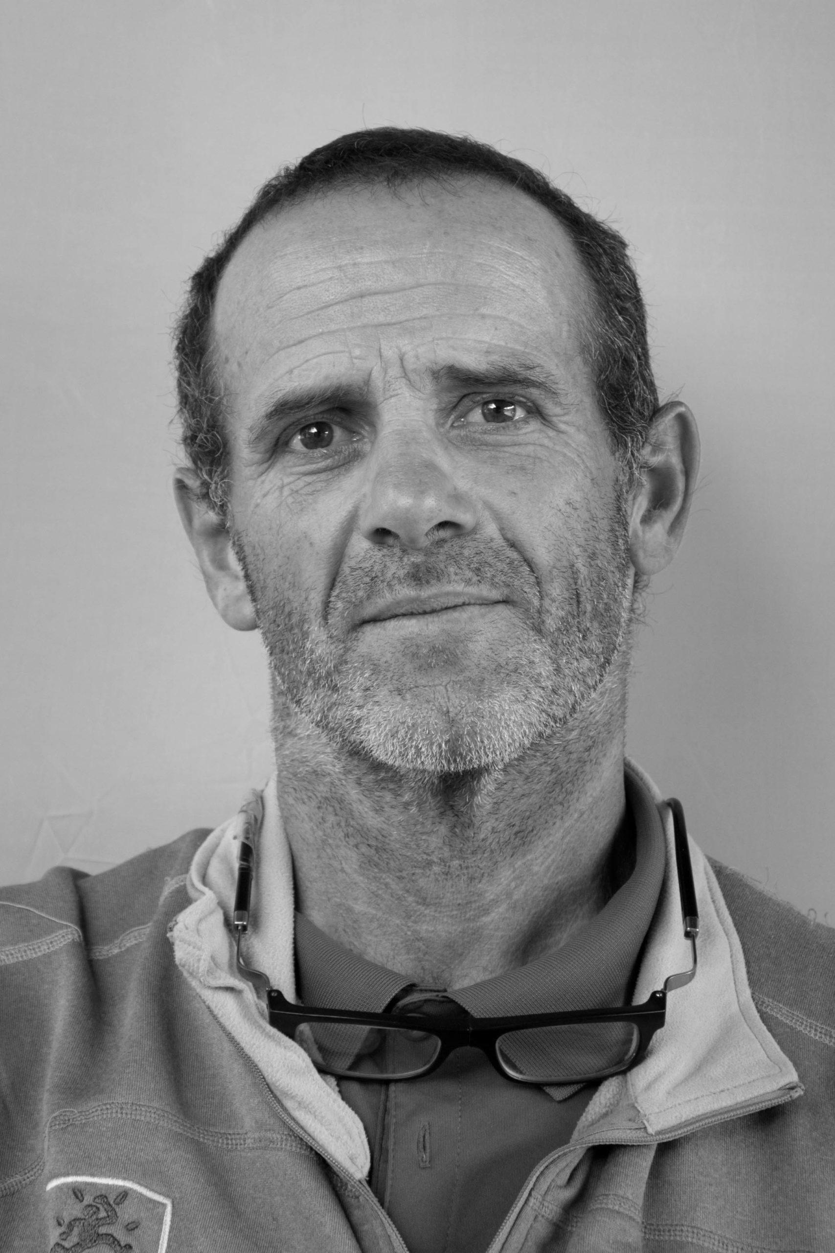Jean-Luc MATTEL
