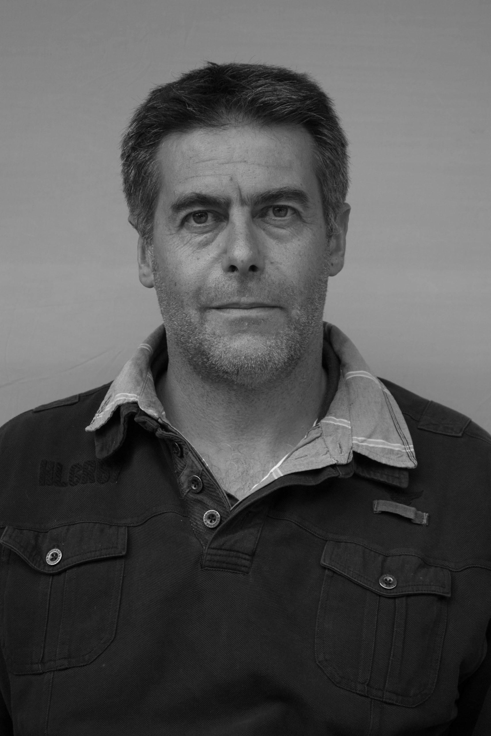 Frédéric REY