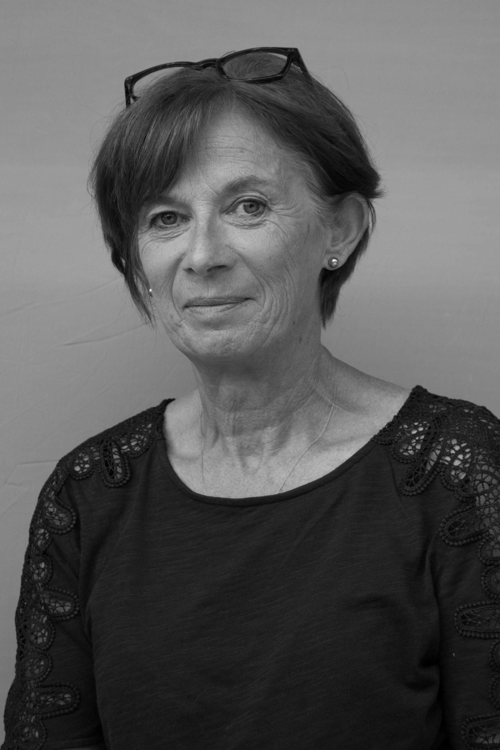 Françoise VIGUET-CARRIN